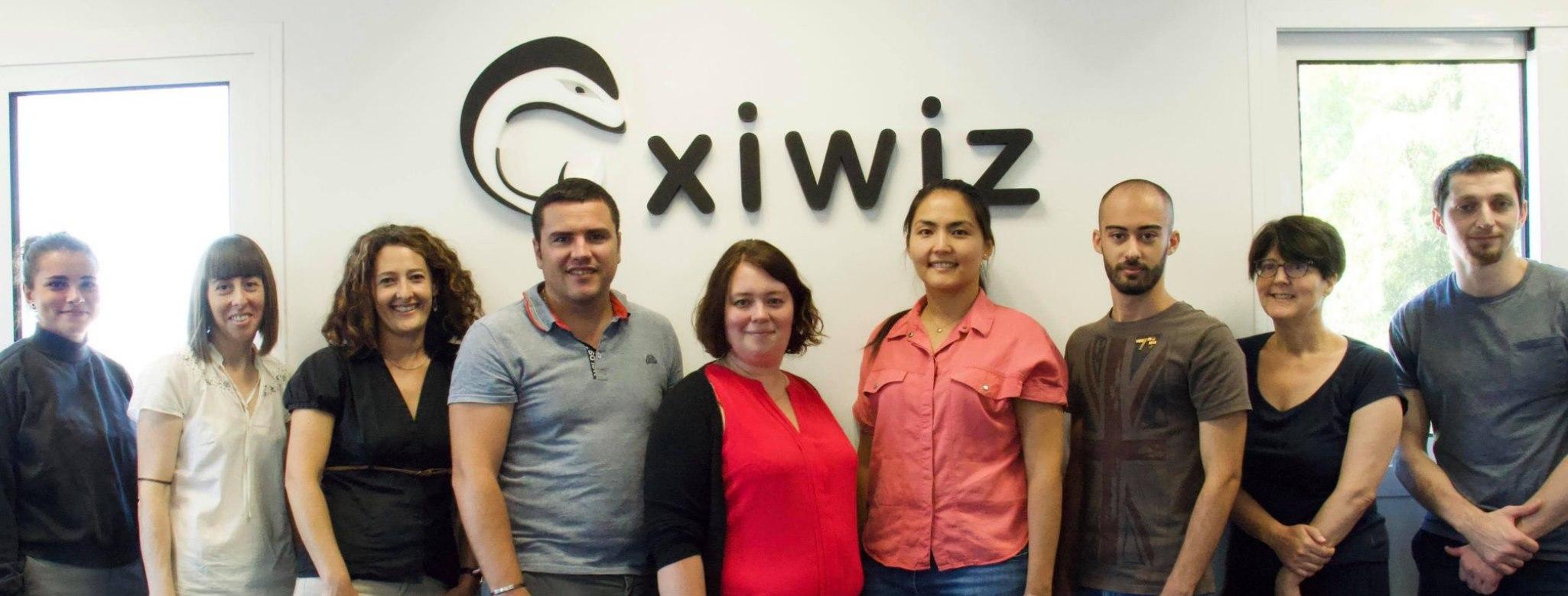 OXIWIZ : Développeur PHP en France