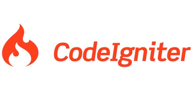 framework codeigniter 3